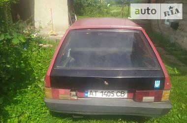 Хетчбек ВАЗ 2108 1986 в Івано-Франківську