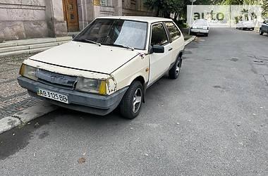 Купе ВАЗ 2108 1989 в Ужгороде