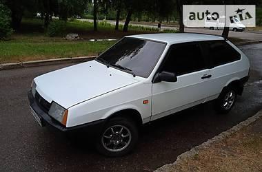 Хэтчбек ВАЗ 2108 1991 в Харькове