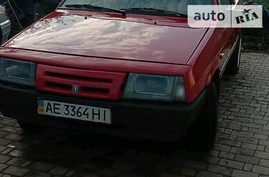 Хэтчбек ВАЗ 2108 1990 в Новомосковске