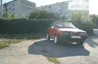 Хэтчбек ВАЗ 2108 1990 в Харькове