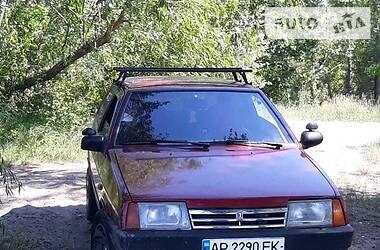 Хэтчбек ВАЗ 2108 1988 в Киеве
