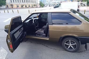 Хэтчбек ВАЗ 2108 1985 в Киеве