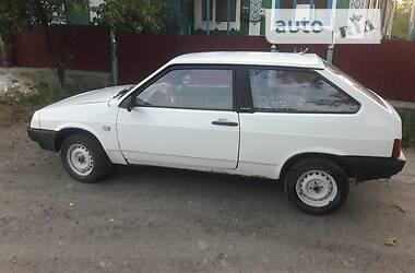 Хэтчбек ВАЗ 2108 1987 в Виннице