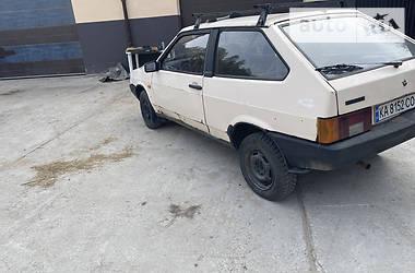 Хэтчбек ВАЗ 2108 1986 в Киеве