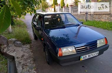 ВАЗ 2109 (Балтика) 1998 в Виннице