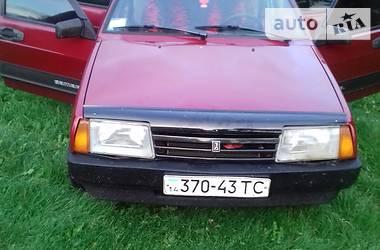 ВАЗ 21093 1991 в Черновцах