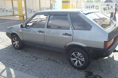 ВАЗ 21093 2006 в Гайвороне