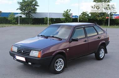 ВАЗ 21093 1994 в Днепре