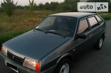 ВАЗ 21093 2005 в Днепре