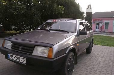 ВАЗ 21093 2006 в Баре