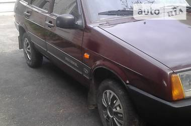 ВАЗ 21093 1993 в Сумах