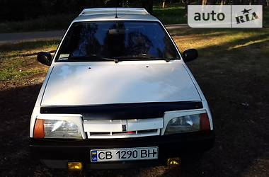ВАЗ 21093 1990 в Чернигове