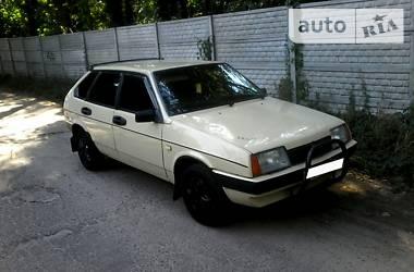 ВАЗ 21093 1988 в Чернигове