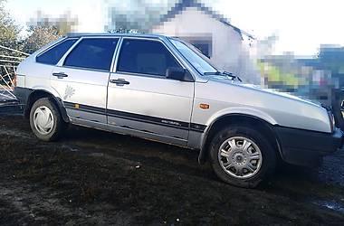 ВАЗ 21093 1998 в Виннице