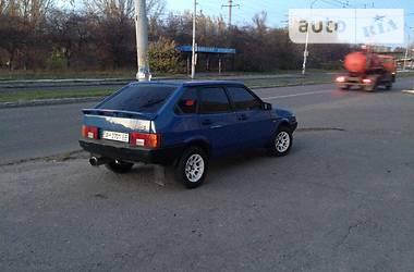 ВАЗ 21093 1989 в Донецке