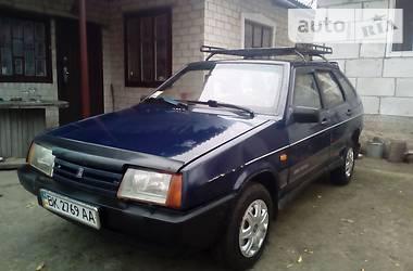 ВАЗ 21093 1997 в Любешове