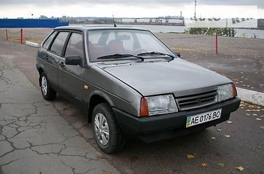 ВАЗ 21093 1993 в Днепре