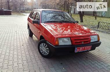 ВАЗ 21093 1989 в Никополе