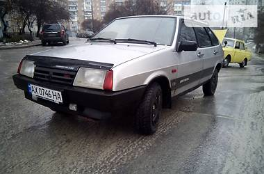 ВАЗ 21093 2004 в Харькове