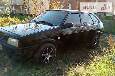 ВАЗ 21093 1990 в Смеле