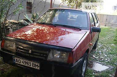 ВАЗ 21093 2006 в Виноградове
