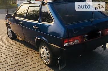 ВАЗ 21093 2005 в Коломые