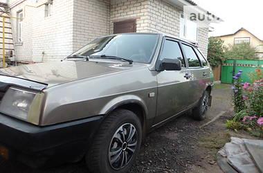 ВАЗ 21093 2002 в Кролевце