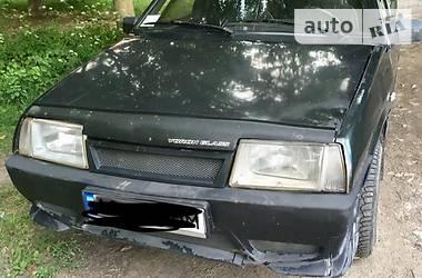 ВАЗ 21093 1997 в Мукачево