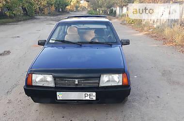 ВАЗ 21093 1999 в Ужгороде