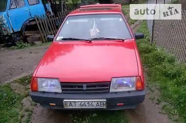 ВАЗ 21099 1993 в Вижнице