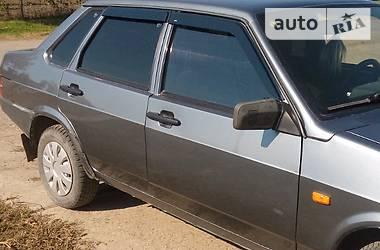ВАЗ 21099 1998 в Килии
