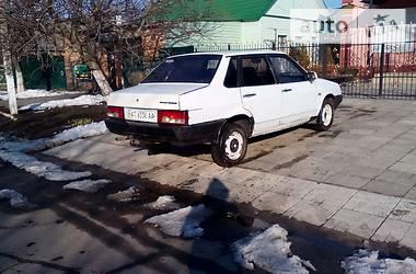 ВАЗ 21099 1992 в Запорожье