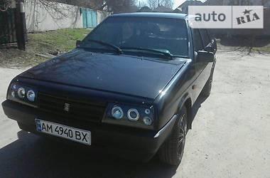 ВАЗ 21099 2007 в Миргороде