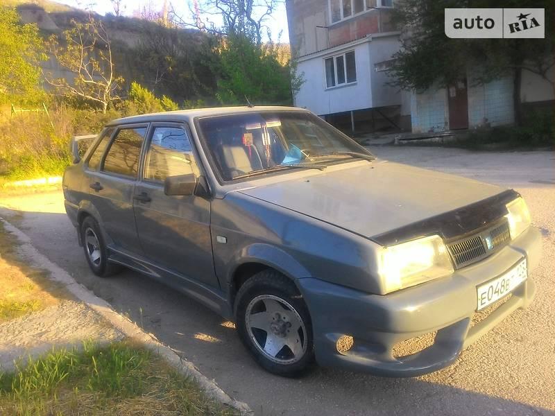 ВАЗ 21099 1993 в Симферополе
