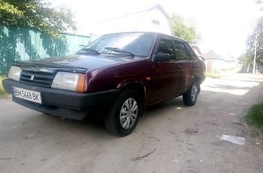 ВАЗ 21099 2009 в Сумах
