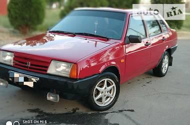 ВАЗ 21099 1996 в Запорожье