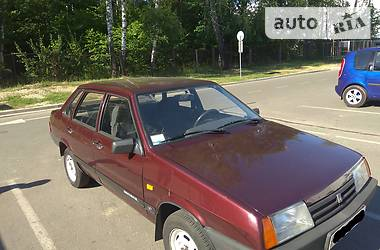 ВАЗ 21099 2011 в Чернигове