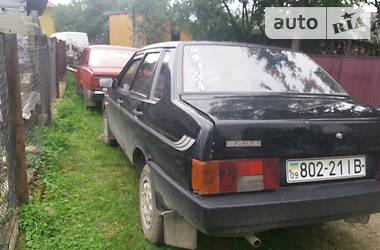 ВАЗ 21099 1996 в Ивано-Франковске