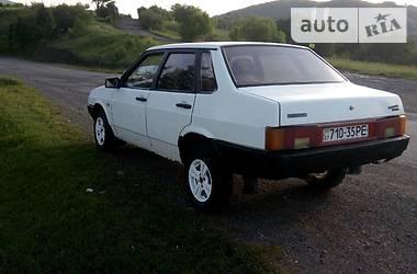 ВАЗ 21099 1997 в Ужгороде