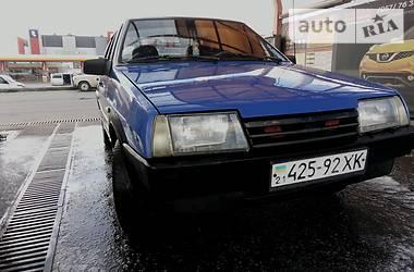 ВАЗ 21099 1991 в Харькове