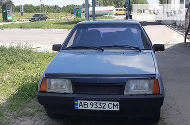 ВАЗ 21099 2002 в Виннице