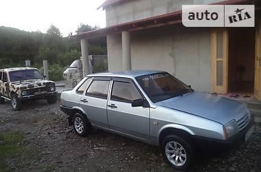 ВАЗ 21099 2002 в Виноградове