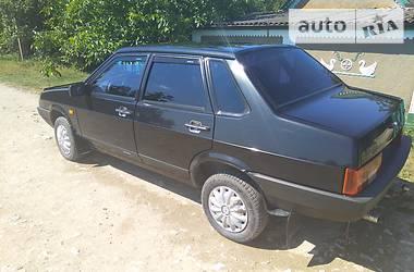 ВАЗ 21099 2009 в Каменец-Подольском