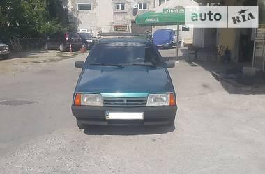 ВАЗ 21099 2000 в Херсоне