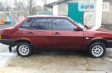 ВАЗ 21099 1994 в Ровно