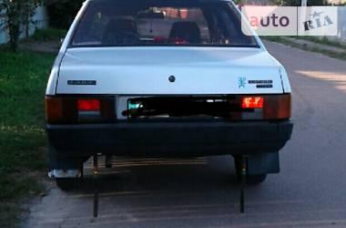 ВАЗ 21099 1998 в Чернигове