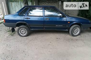 ВАЗ 21099 2006 в Николаеве