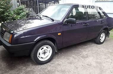 ВАЗ 21099 1998 в Харькове