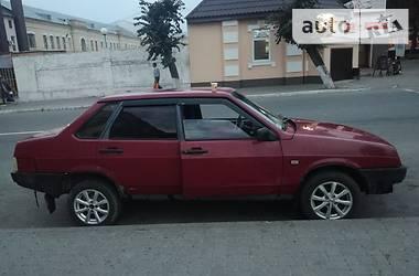 ВАЗ 21099 1997 в Сумах